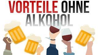 6 wenig bekannte Vorteile eines Lebens ohne Alkohol (DAS HÄTTE ICH GERNE FRÜHER GEWUSST!)