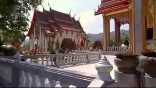 Warm und Billig   Deutsche Renter in Thailand