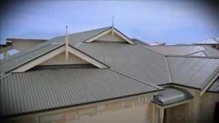 Fielders Steel Life Roofing Tv Commercial