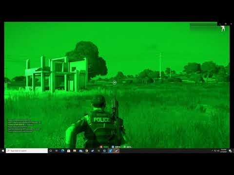 Combat logger XD