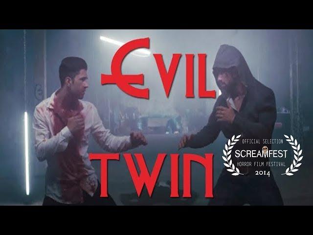 Evil Twin | Sci-Fi Short Horror Film | Screamfest