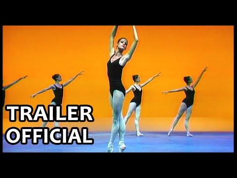 Download [4k] In Balanchine's Classroom Official Trailer (2021), Documentary Movies