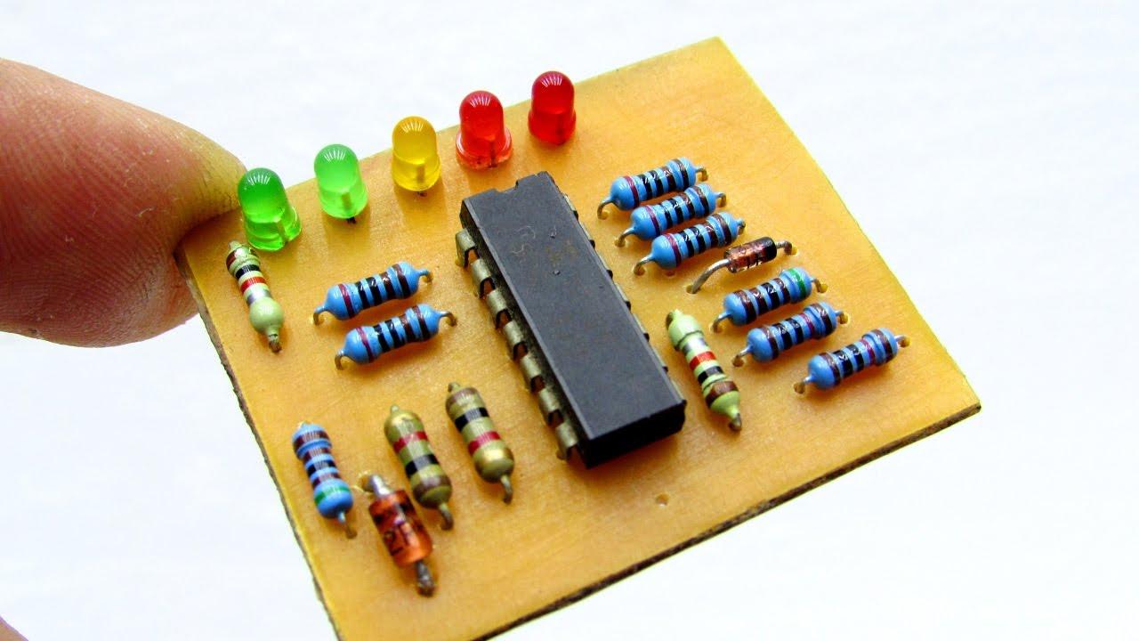 Хороший индикатор заряда/разряда аккумуляторов