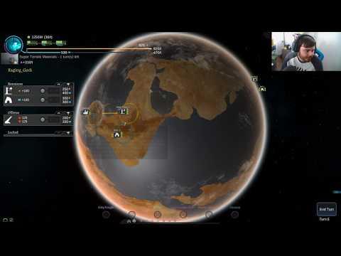 New 2018 - 7 Player FFA - Interplanetary Enhanced multiplayer