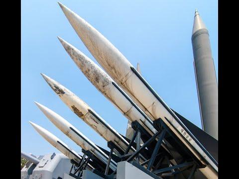 مواقع صواريخ في كوريا الشمالية غير معروفة  - نشر قبل 9 دقيقة