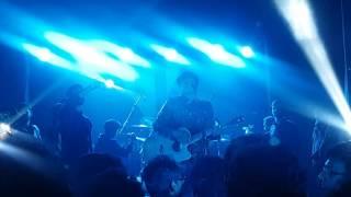 Ashes - Dhulabali (ধুলাবালি) (Live at BUET) [20-12-2016]