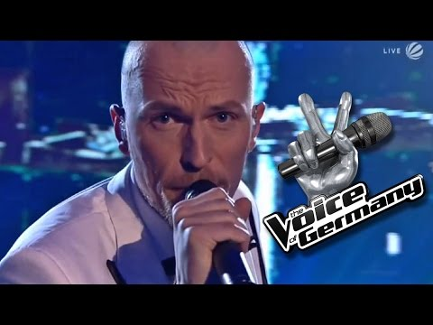Weinst du – Ole | The Voice | The Live Shows Cover