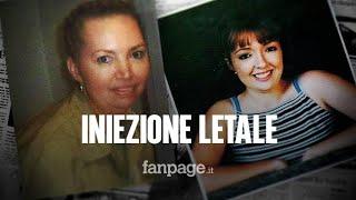 Lisa Montgomery è Stata Giustiziata: La Detenuta Morta Dopo Aver Ricevuto Un'iniezione Letale