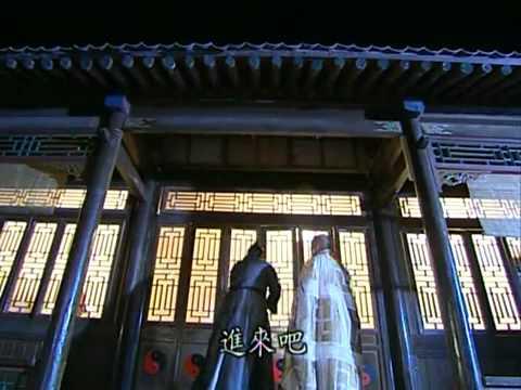 Yi Tian Du Long Ji 2003   Ep 19 part 1   YouTube