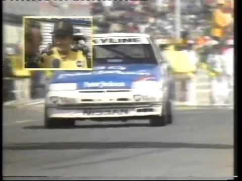 1986 AGP Adelaide Group A Support Race