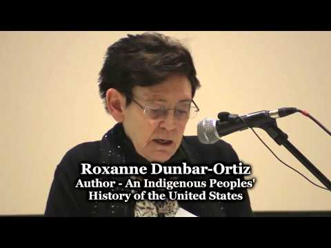 TalkingStickTV - Roxanne Dunbar-Ortiz - An Indigenous Peoples' History of the United States