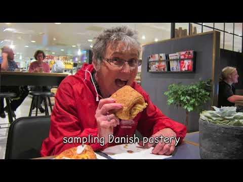 a visit to Scandinavia part 1   ( June 2017)