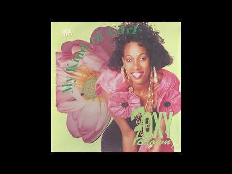 My Kind Of Girl Foxy Brown 1990