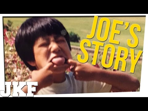 How We Met: Joe Jo
