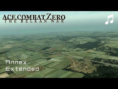"""Annex"" - Ace Combat Zero OST (Extended)"