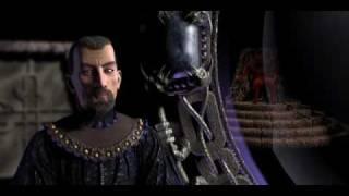 Ultima IX Ascension - Intro