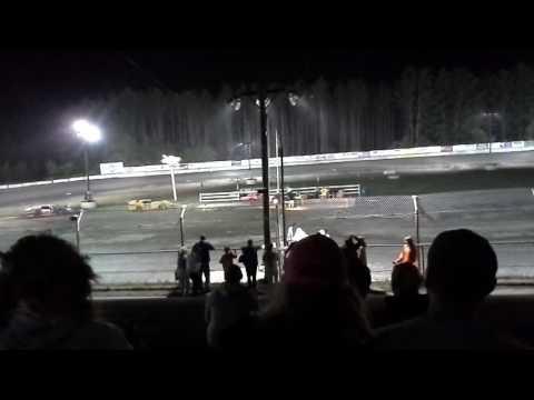 Bear Ridge Speedway Bradford, VT July 5, 2014 Late Models