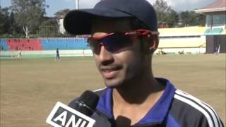 India facilitates Nepal junior cricket team for world cup