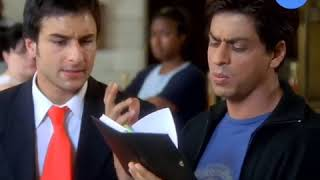 How to impress Topper of the class ft. Shahrukh Khan 😂😂 scoopwhoop
