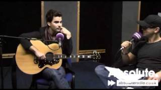 Kelly Jones on Stereophonics - Performance and Cocktails