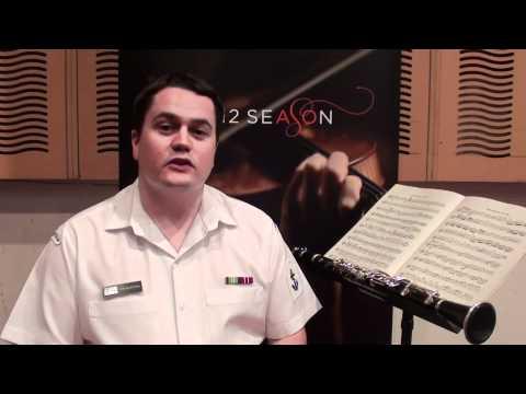 Career Snapshot: Musician / Development Assistant - Tom Bastians