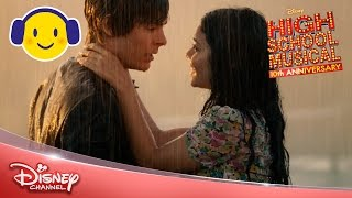 High School Musical 3: Senior Year | Can I Have This Dance? | Official Disney Channel UK