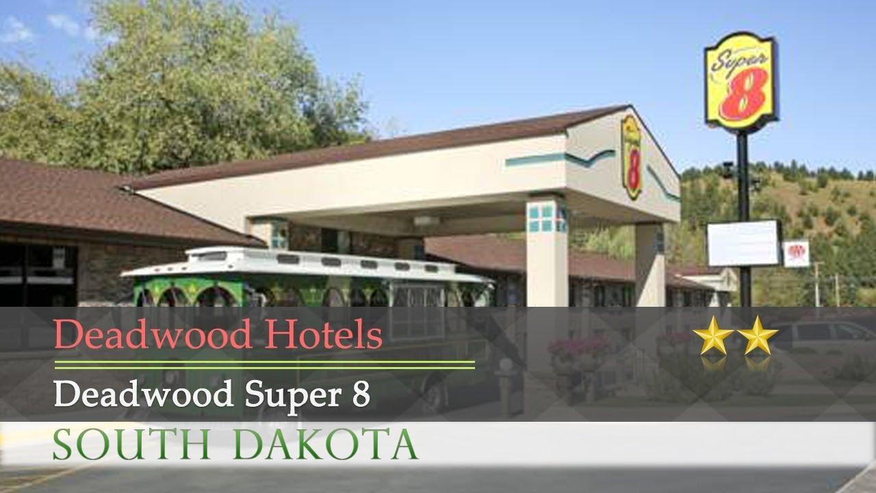 Super 8 Deadwood