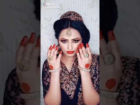 Best Makeup Artist Dubai -Fizza Khan