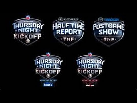 how to watch thursday night football on android