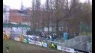 Landesliga BSG Chemie Leipzig II - Erzgebirge Aue II 2008