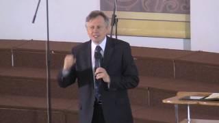 ПРОПОВЕДЬ СЛАБАЯ зато песни классные. Рябой Пастор Церковь Иисус Бог Библия Урок New 00054 (3 часть)