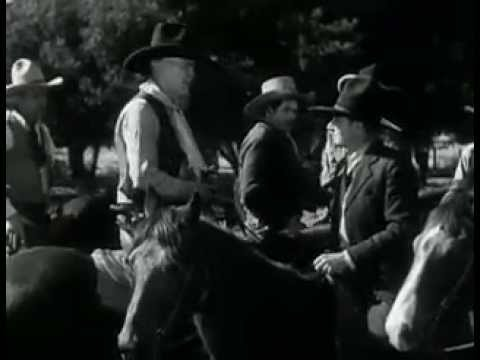Dude Bandit 1933 western film movie