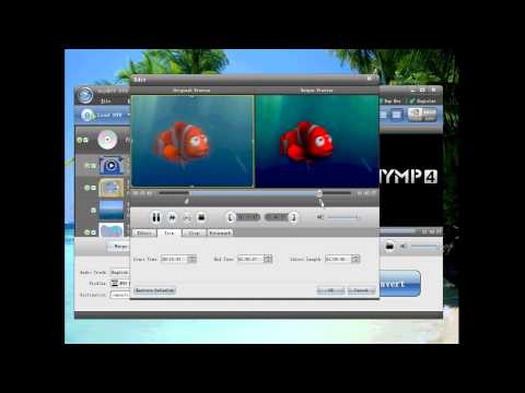 DVD-to-M4V-How to convert DVD to M4V?