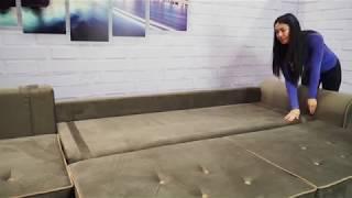 видео Диван Челси 3