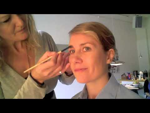 Fornuftens Stemme: Mia Lyhne behind the scenes (regional valgvideo)