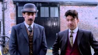 Houdini & Doyle | Encore | ITV