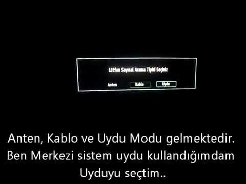 "Vestel Hi-Level 49""(125cm) ilk Kurulumu Full Hd Uydulu Smart Led Tv"