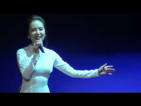 Phương Linh live - Biển hát chiều nay - Câu chuyện hòa bình 20/3