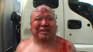 [CZW Tournament of Death 9] Abdullah Kobayashi - Round 1