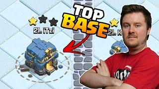 Neue Rathaus 12 Base mit Link | Clash of Clans Rh 12 Base 2020 | Clash of Clans deutsch