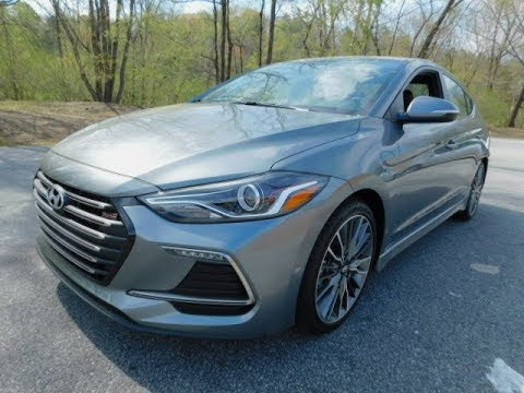 brand new 2019 hyundai elantra sport 2834 new generations will be made in 2019 youtube. Black Bedroom Furniture Sets. Home Design Ideas