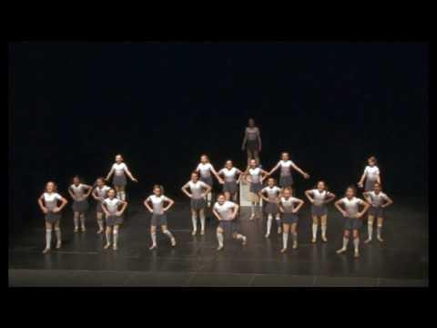 Revolting children - Junior Musical Theatre Group