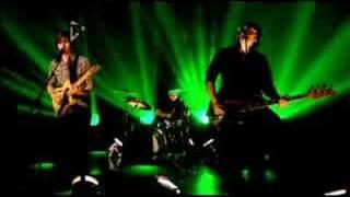 Athlete - Hurricane - Popworld 07-07-07