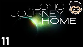 Let's Play The Long Journey Home   episode 11 - Almost, but not quite