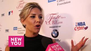 Charissa Thompson At Taste For A Cure 2016
