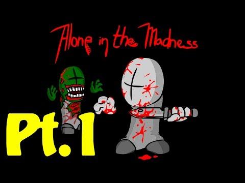 Alone in the Dark. Прохождение. #7. Корни зла.