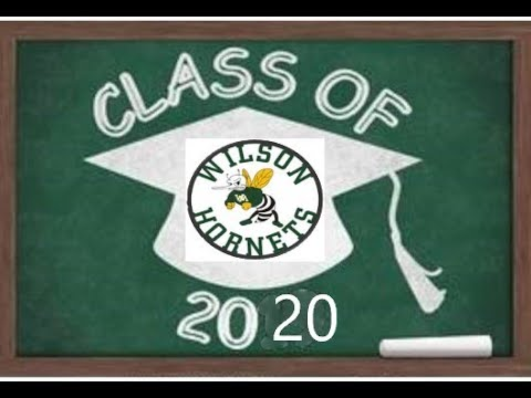 Wilson Memorial High School Class of 2020 Senior Video