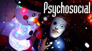 Slipknot - Psychosocial (Christmas Cover)