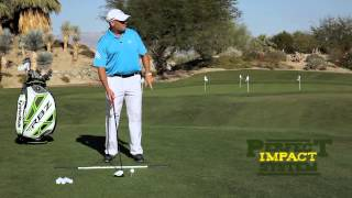 Fix Your Slice Day 1 - Perfect Impact System