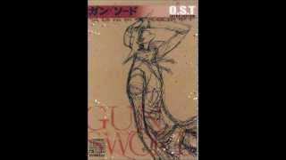 Gun Sword O.S.T. Extra Edition track 15, GUN×SWORD [starting again]...